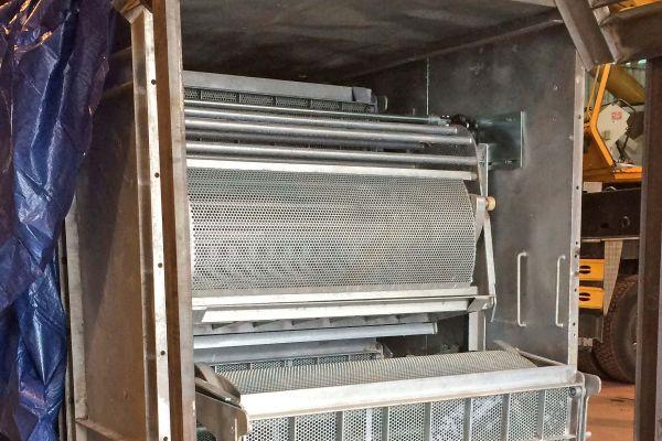 Aturdidor POR CO2 PARA PORCINO MECO23
